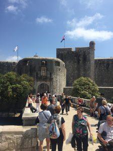 Orta Çağ'dan Fırlamış Şehir - Dubrovnik Gezi Rehberi