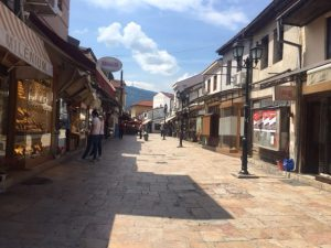 Heykeller Şehri Üsküp - Üsküp Gezi Rehberi