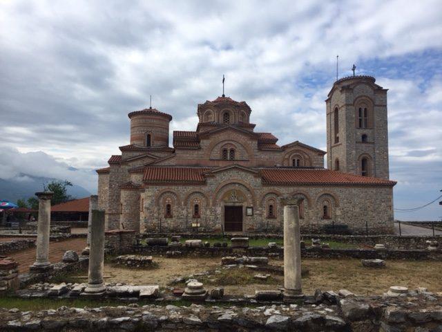 St. Clement Kilisesi