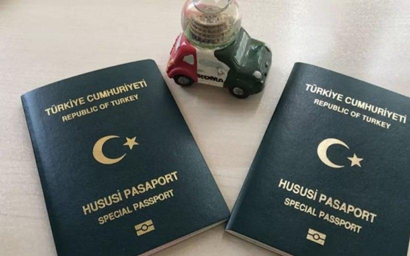 Yeşil Pasaport Nedir ? Kimler Alabilir ? Yeşil Pasaport Sahiplerinin Gidebileceği Vizesiz Ülkeler