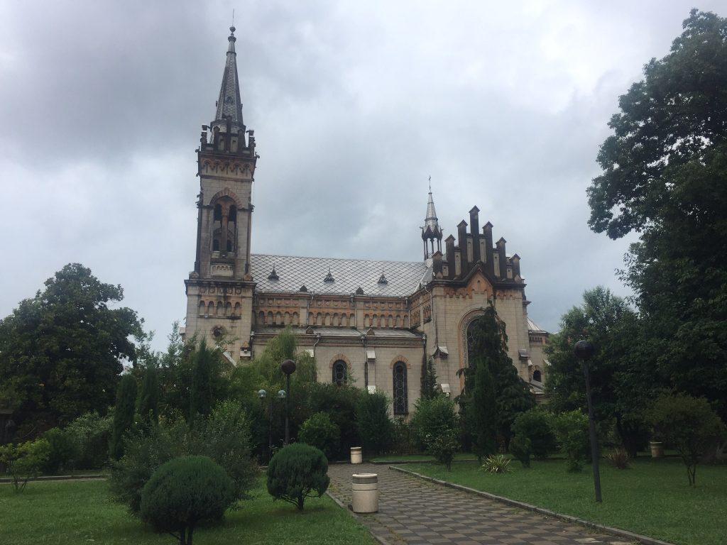 Batum Ortodoks Kilisesi