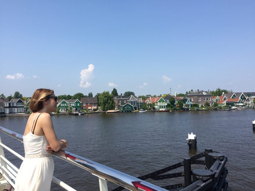Zaanse Schans / Amsterdam