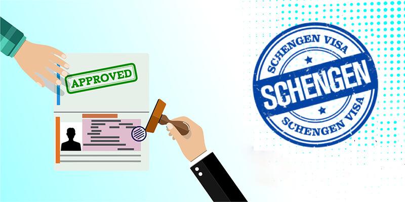 Schengen Vizesi Nedir ?