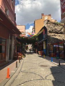 İstanbul'un Tarihi Sokakları - Balat Turu