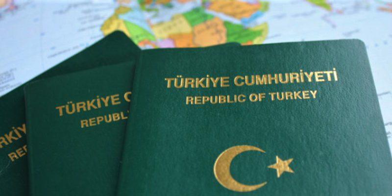 Yeşil Pasaport Başvurusu Nasıl Yapılır ?