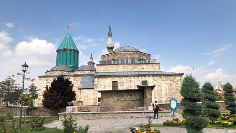 Gez Dünyayı Gör Konya'yı – Konya Gezi Notları