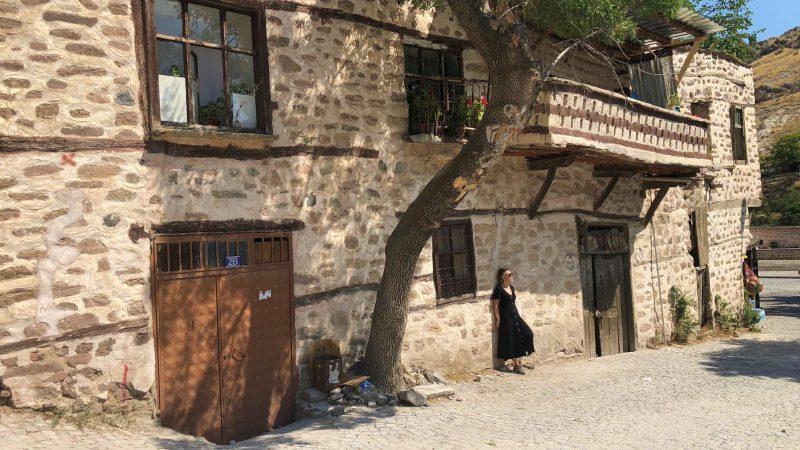 5000 Yıllık Tarihi Rum Köyü – Sille Gezi Rehberi