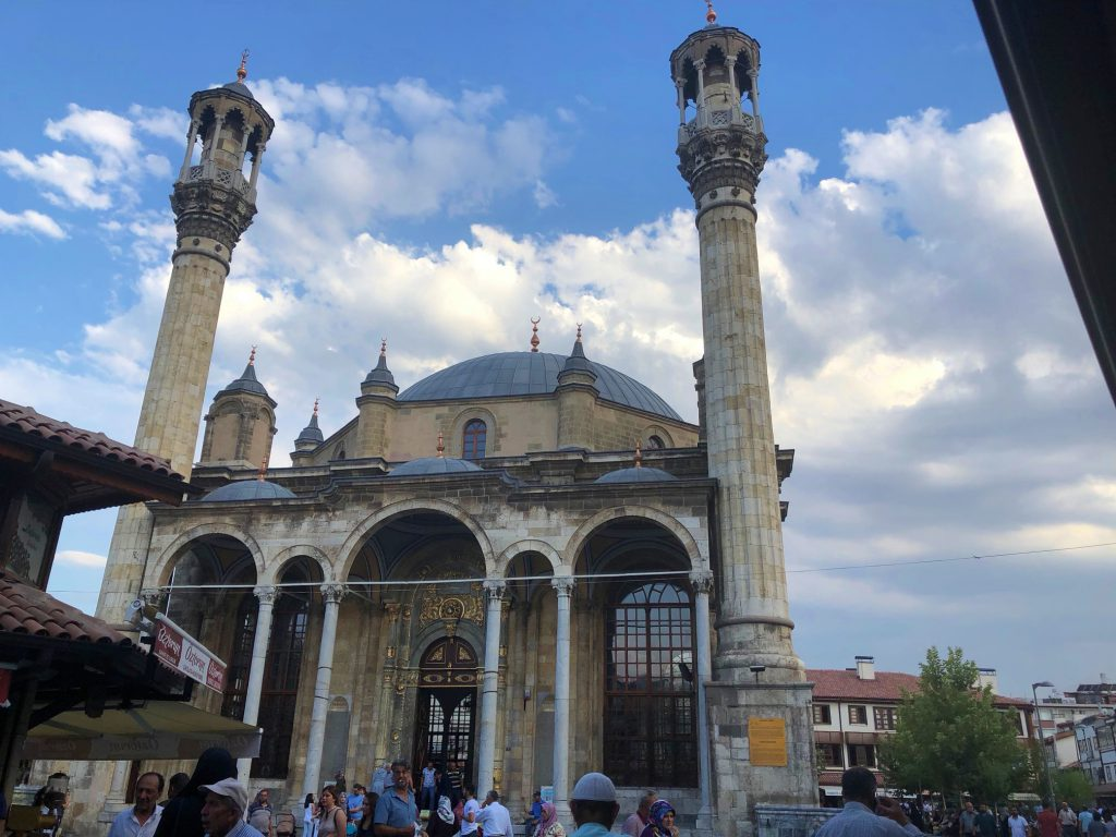 Konya Gezi Rehberi