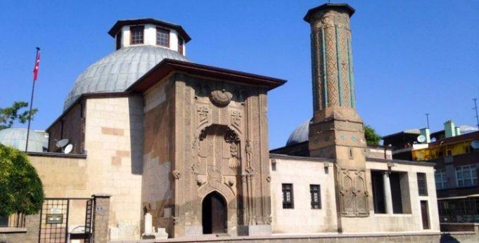 Konya Gezi Rehberi - Gez Dünyayı Gör Konya'yı