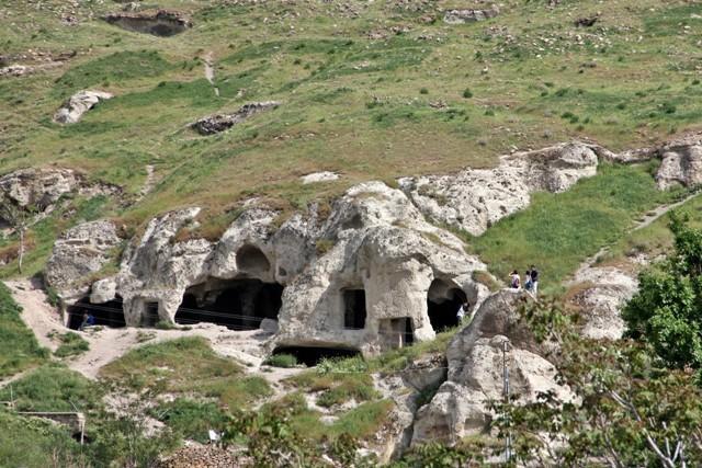 5000 Yıllık Rum Köyü - Sille Gezi Rehberi