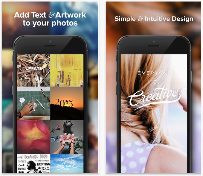 Fotoğraf Uygulamaları - Sizi Ön Plana Çıkaracak 10 Uygulama
