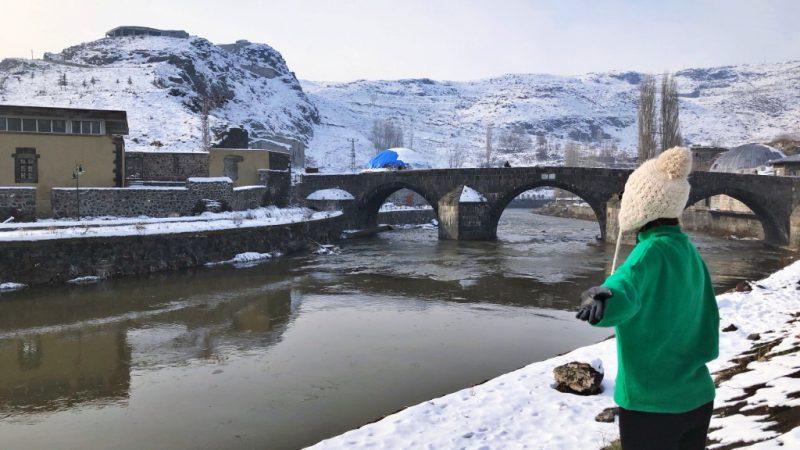 Doğu'ya Uzanan Yolculuk Kars Gezi Rehberi