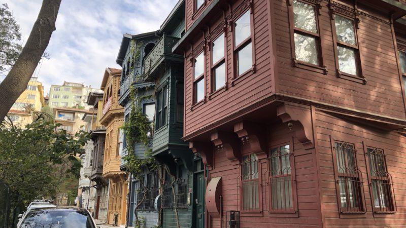 Dünün İstanbul'u – Kuzguncuk'ta Gezinti