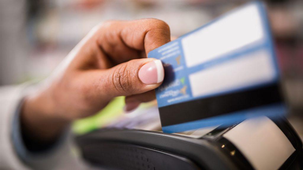 Yurt dışı Kredi Kartı Kullanımı