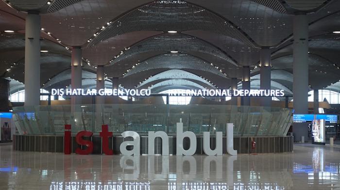 İstanbul Havalimanı'na Nasıl Gidilir- Otobüs ve Havaist