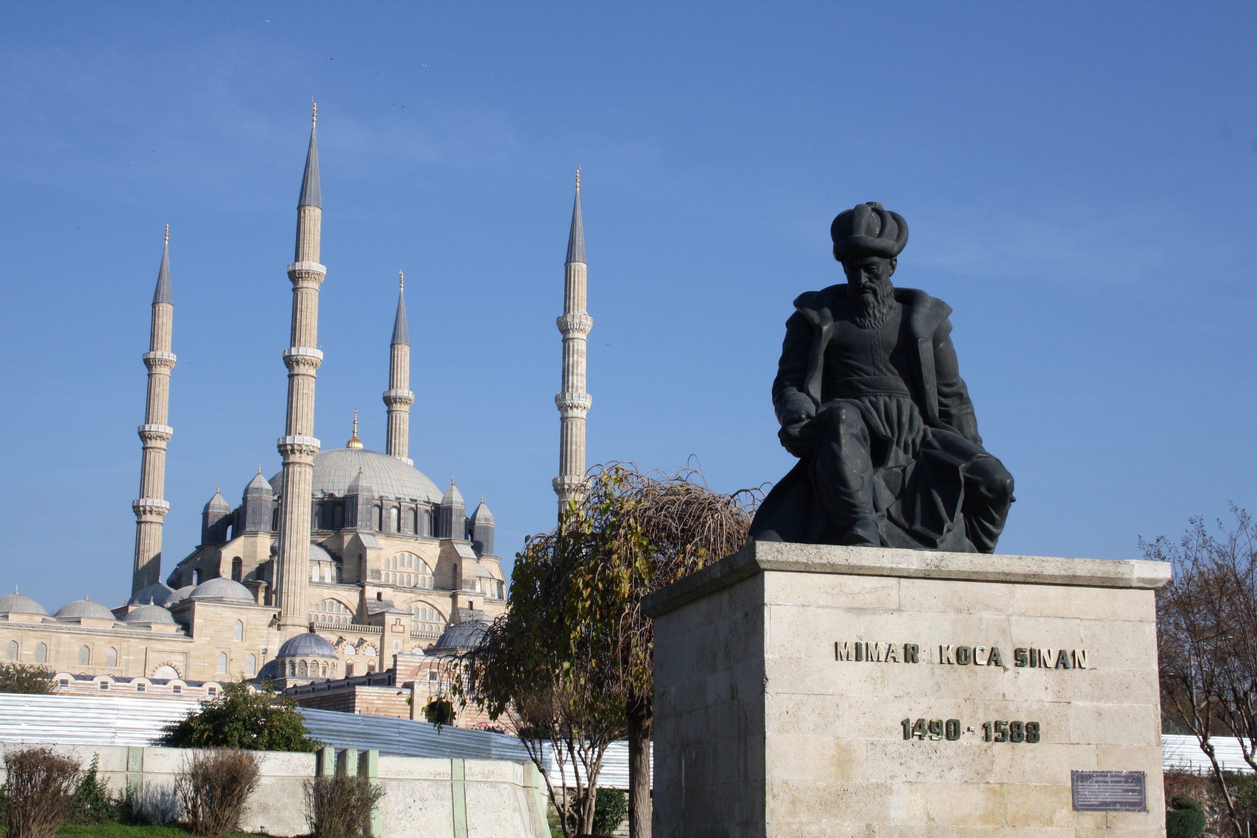 Bir Günde Edirne'de Gezilecek Yerler