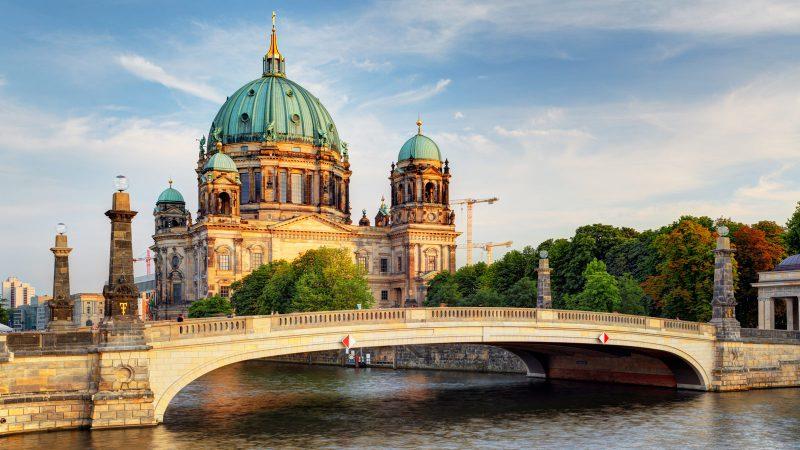 Berlin Gezilecek Yerler – Berlin Rehberi