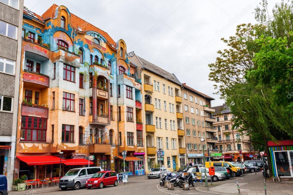 Kreuzberg - Berlin Rehberi