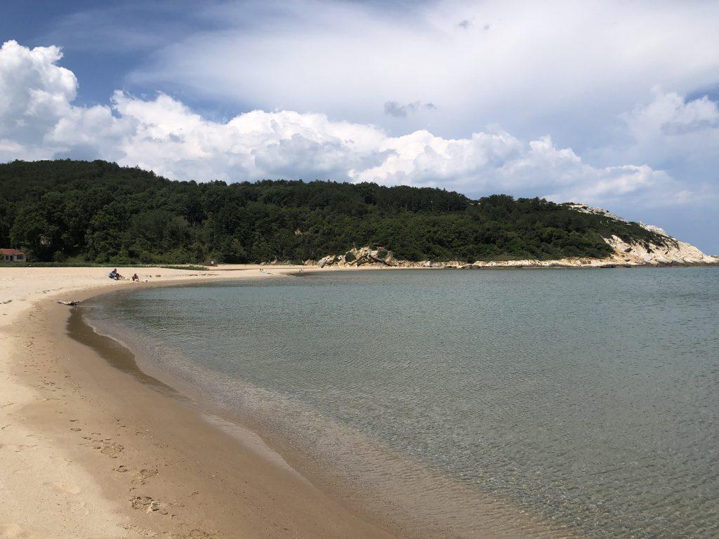 Kastro Koyu - Çamlıkköy Tabiat Parkı