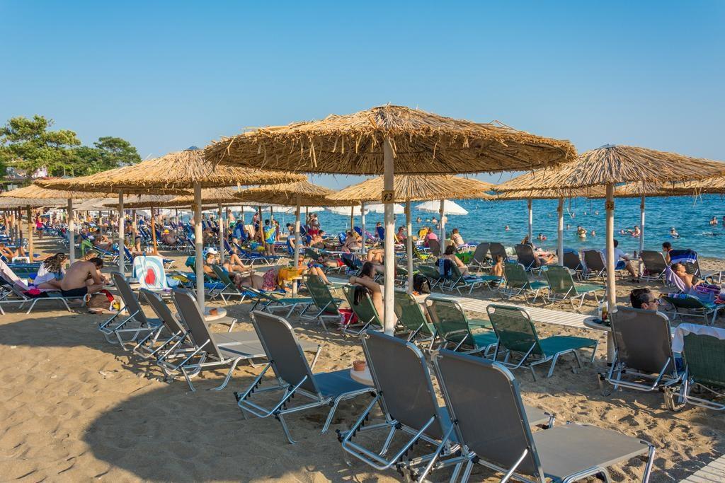 Dedeağaç Plajları - Dedeağaç Gezilecek Yerler