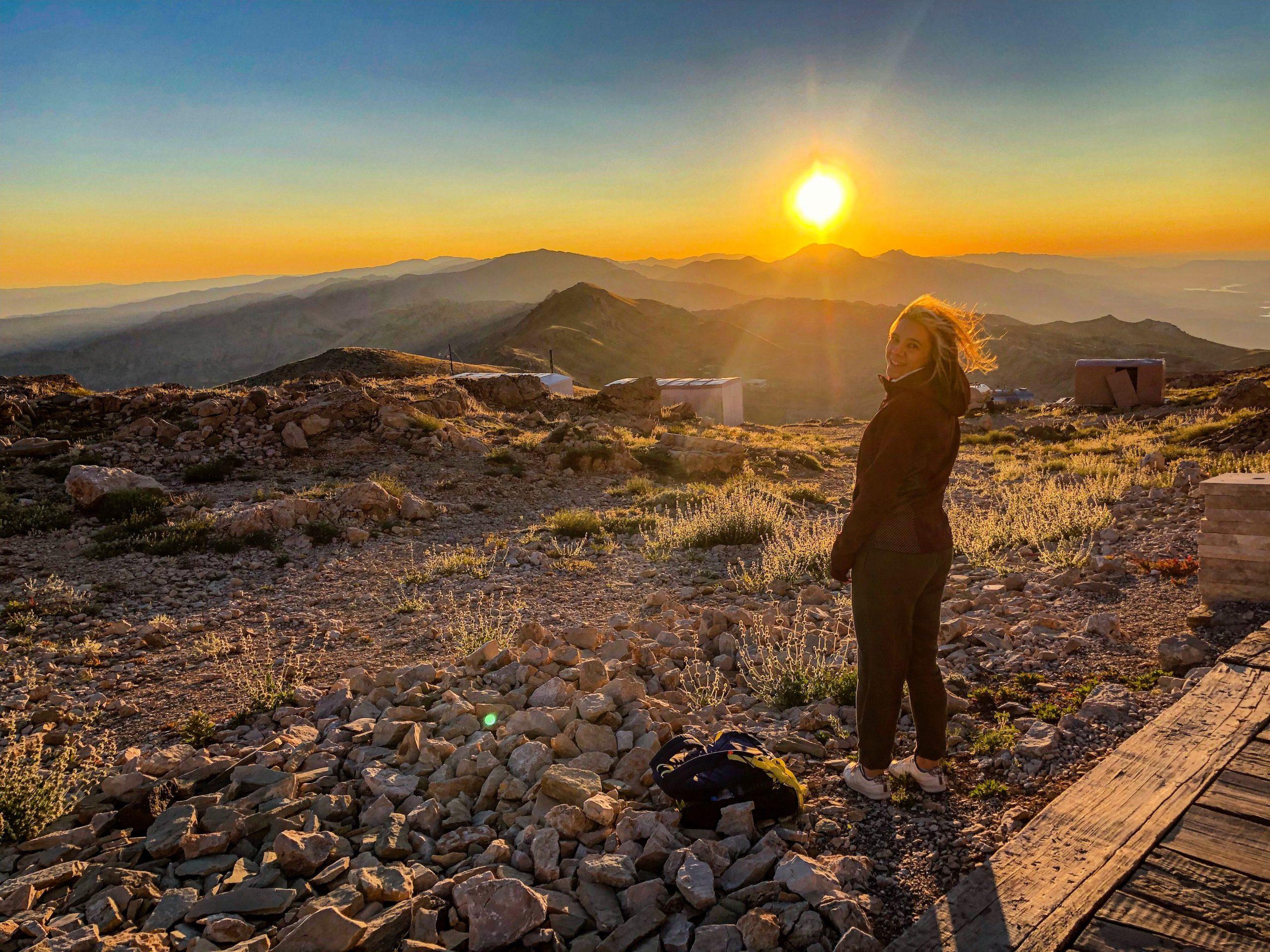Nemrut Dağı Gezi Rehberi