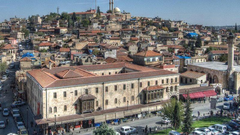Gaziantep'te Nerede Kalınır? Otel Tavsiyeleri