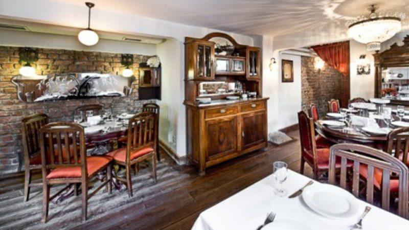 Tarihi İstanbul Restoranları