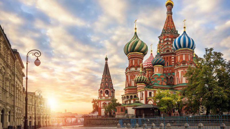 Rusya Vizesi Nasıl Alınır? Gerekli Belgeler