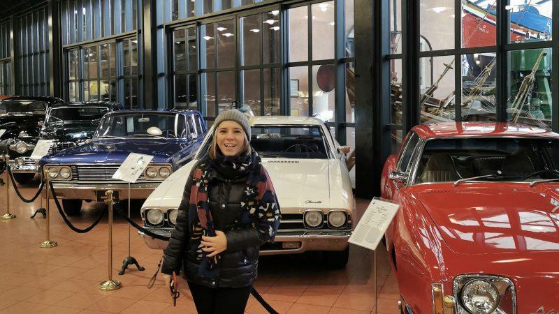 İstanbul Rahmi M. Koç Müzesi Hakkında Bilgi, Nerede, Nasıl Gidilir?