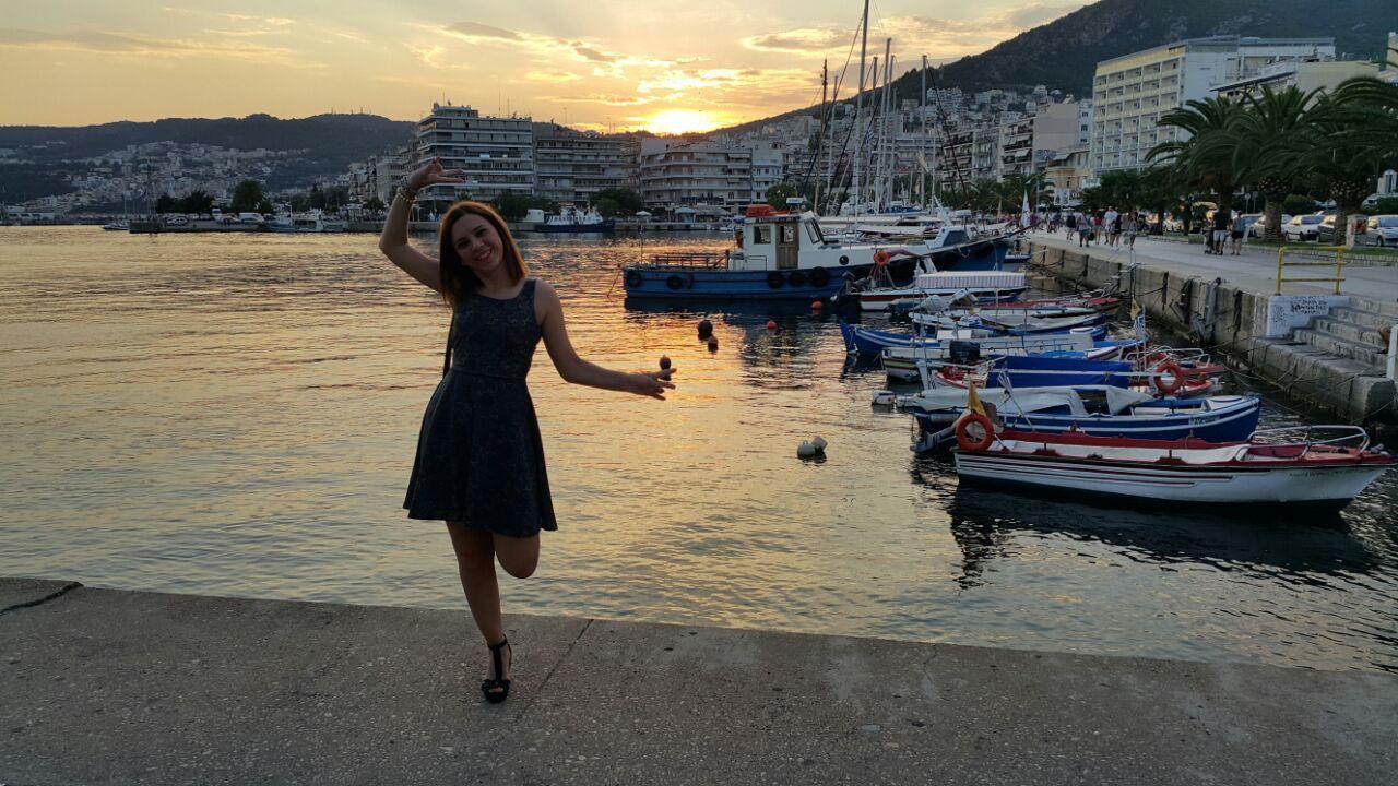 Kavala/Yunanistan