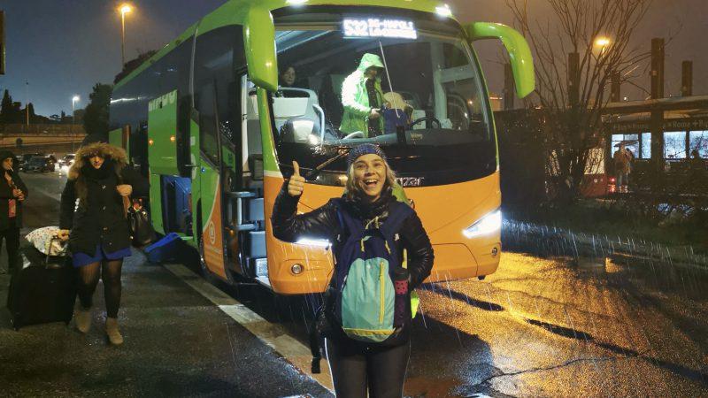Flixbus Nedir? Flixbus Bileti Nasıl Alınır?