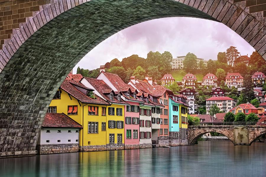 İsviçre'nin Başkenti : Bern Gezilecek Yerler