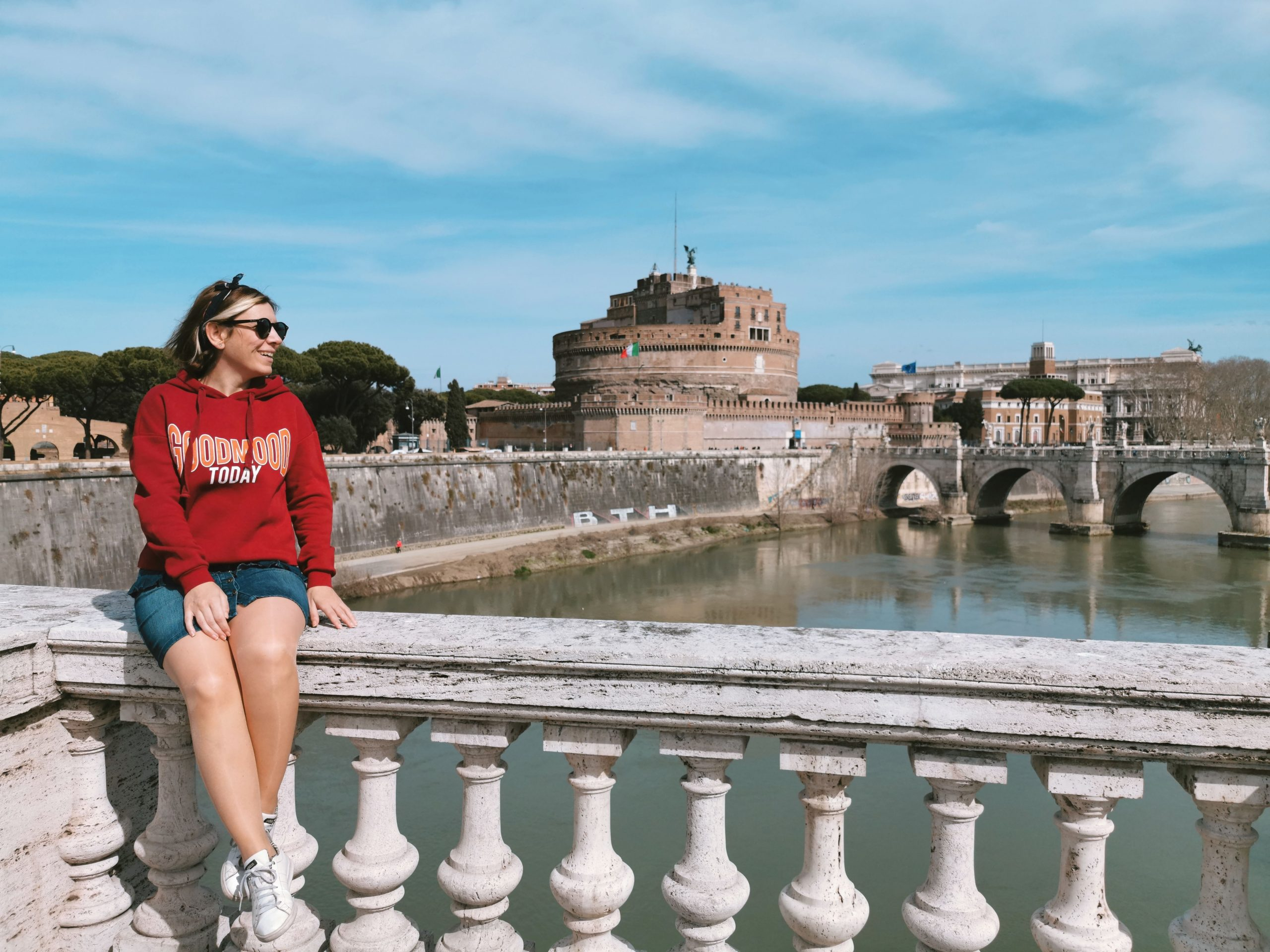 Aşık Olunacak Şehir Roma Gezilecek Yerler