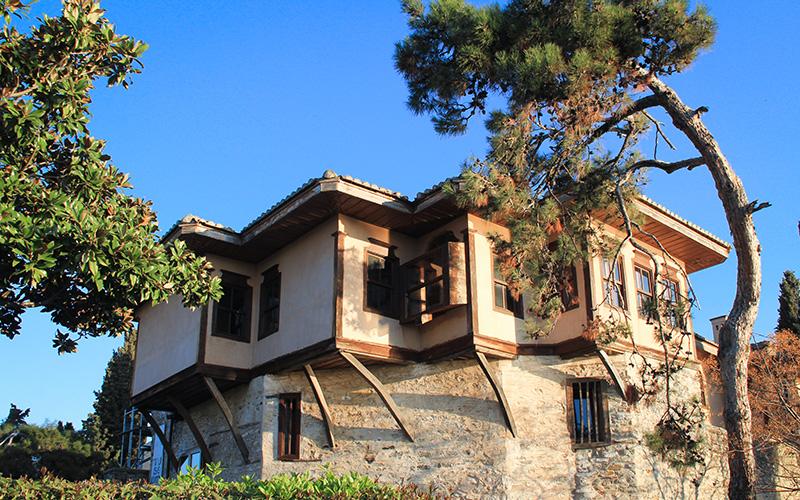 Kavalalı Mehmet Ali Paşa Evi