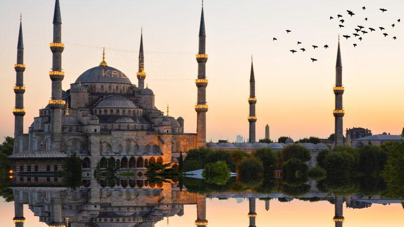 Sultanahmet Gezilecek Yerler
