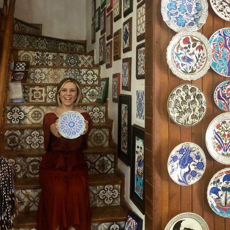 Çini Sanatı Nedir? İznik Çinisi Hakkında Bilgi