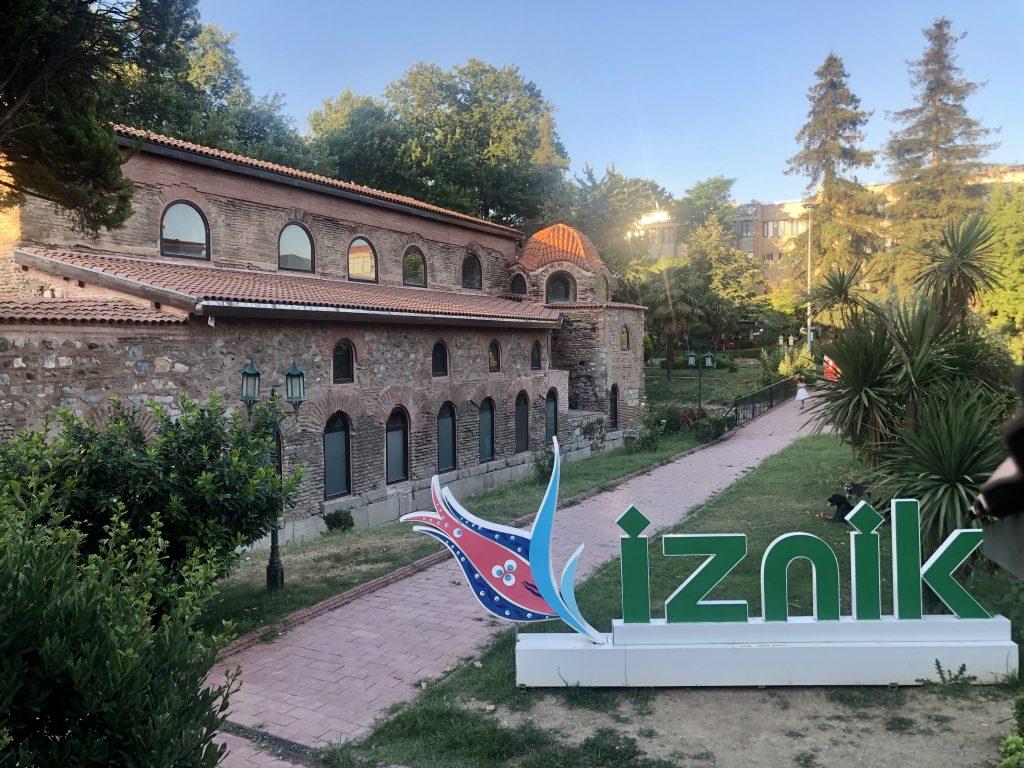 Ayasofya (Orhan) Camii