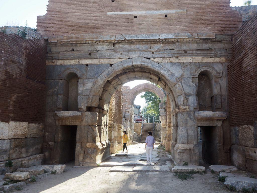 Tarihi İznik Surları ve Kapıları