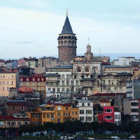 Karaköy Gezilecek Yerler – Karaköy'de Görülecek 10 Yer
