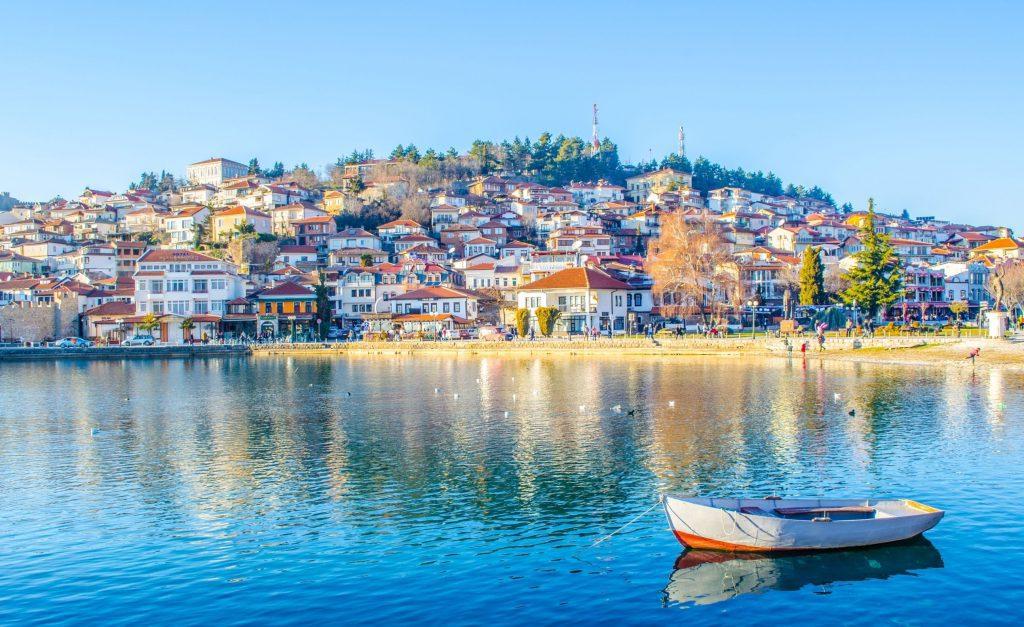 Ohri - Makedonya'da Görülmesi Gereken Yerler