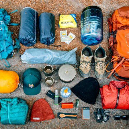 Kamp Hazırlığı: Kamp Malzeme Listesi