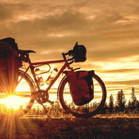 Türkiye'nin En Güzel Bisiklet Rotaları